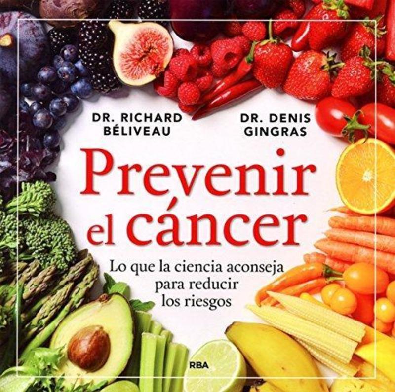 PREVENIR EL CANCER