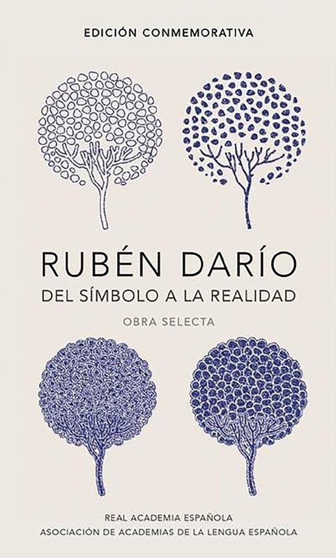 RUBEN DARIO DEL SIMBOLO A LA REALIDAD