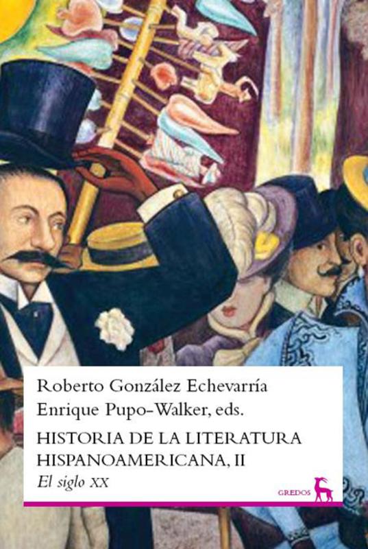 HISTORIA DE LA LITERATURA HISPANOAMERICANA  II