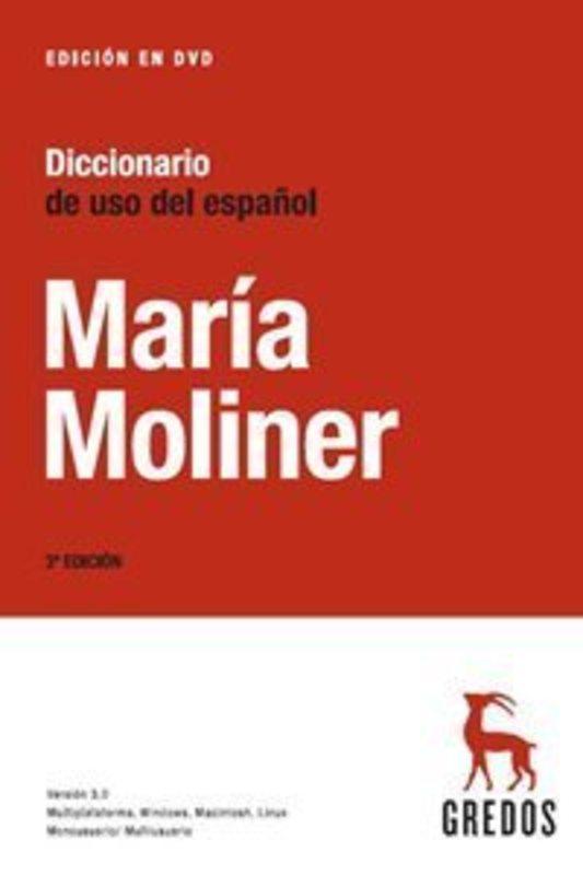 DICCIONARIO DE USO DEL ESPAÑOL (ED. ABREVIADA)