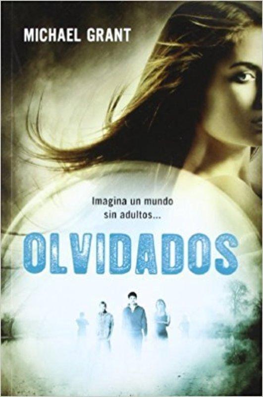 OLVIDADOS.