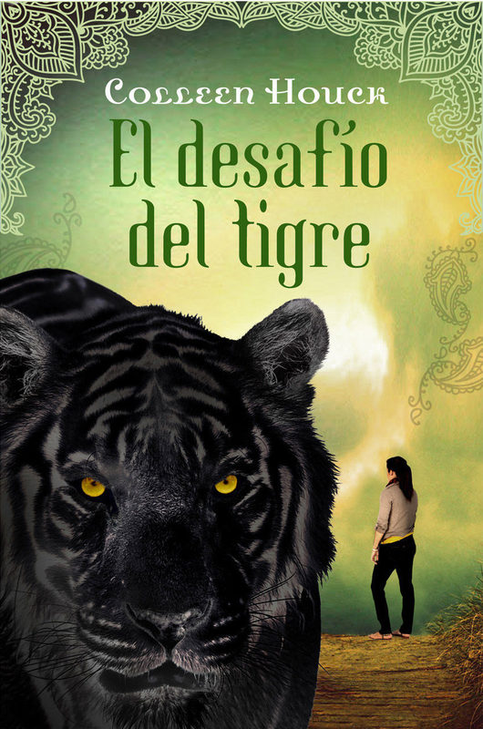 EL DESAFIO DEL TIGRE.