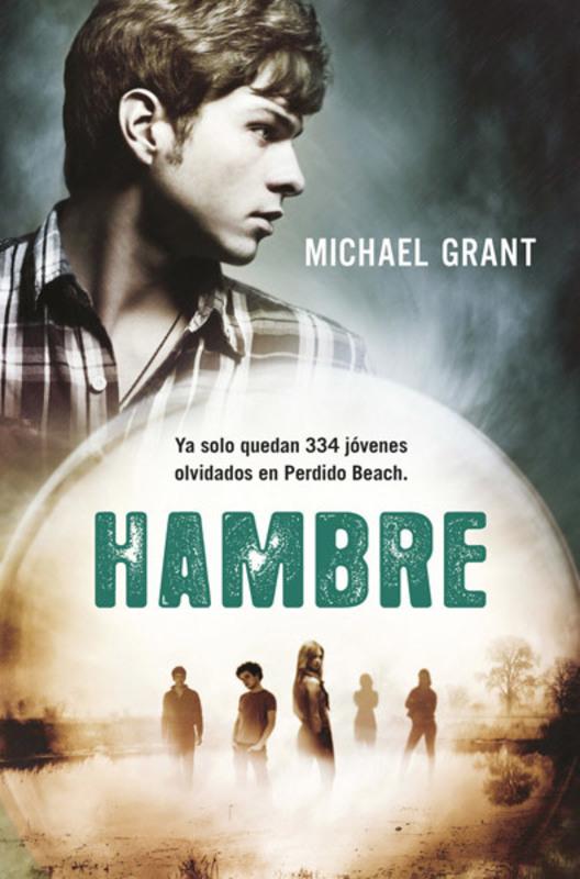 HAMBRE (OLVIDADOS 2)