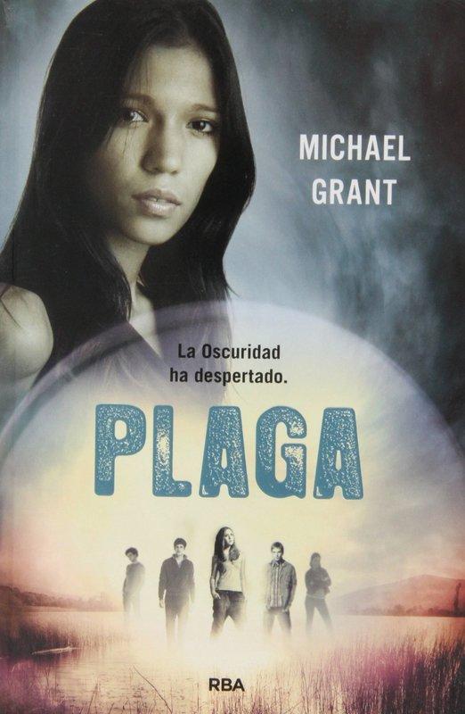 PLAGA (OLVIDADOS 4)