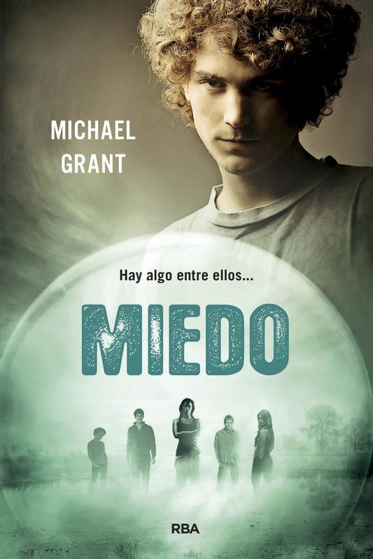 MIEDO (OLVIDADOS 5)