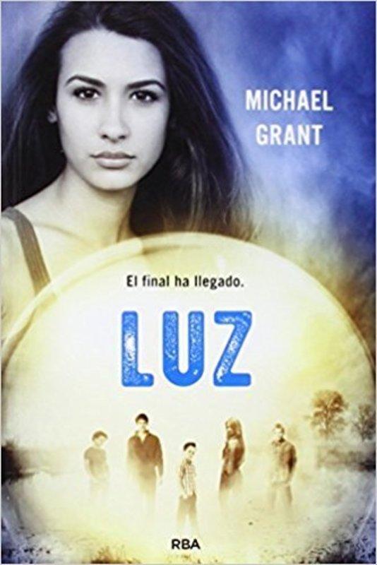 LUZ (OLVIDADOS 6)