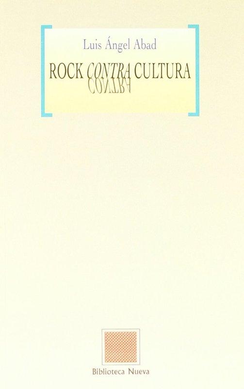 ROCK CONTRA CULTURA