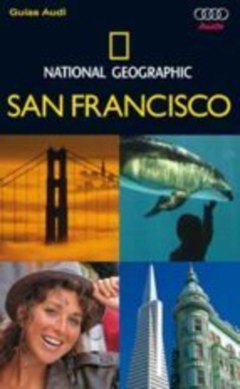 SAN FRANCISCO (GUIAS AUDI)
