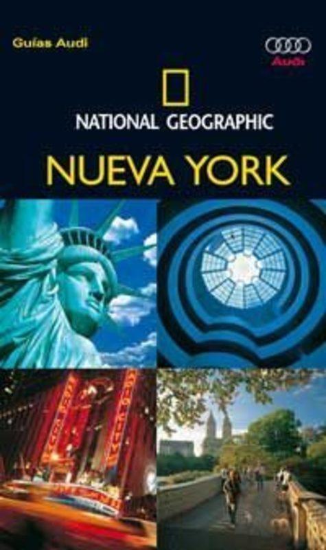 NUEVA YORK (GUIAS AUDI)