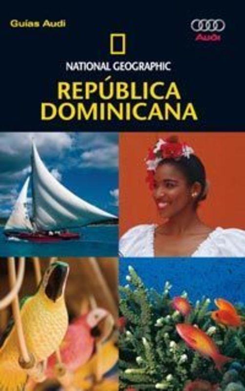 REPUBLICA DOMINICANA (GUIAS AUDI)