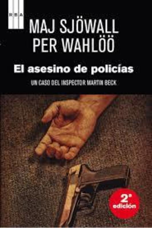 EL ASESINO DE POLICIAS