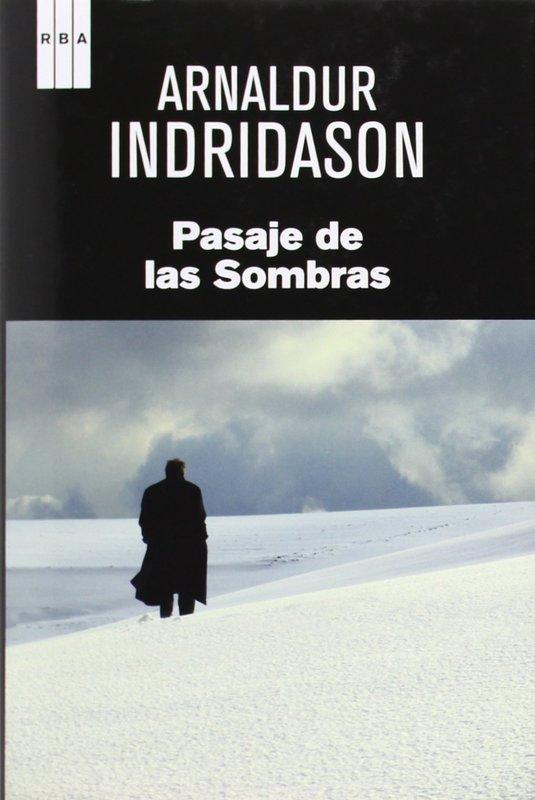 PASAJE DE LAS SOMBRAS