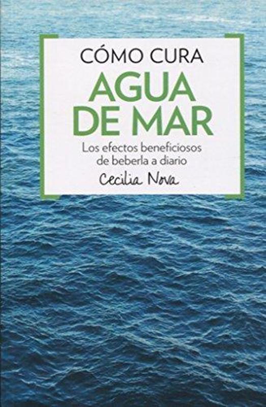 COMO CURA AGUA DE MAR