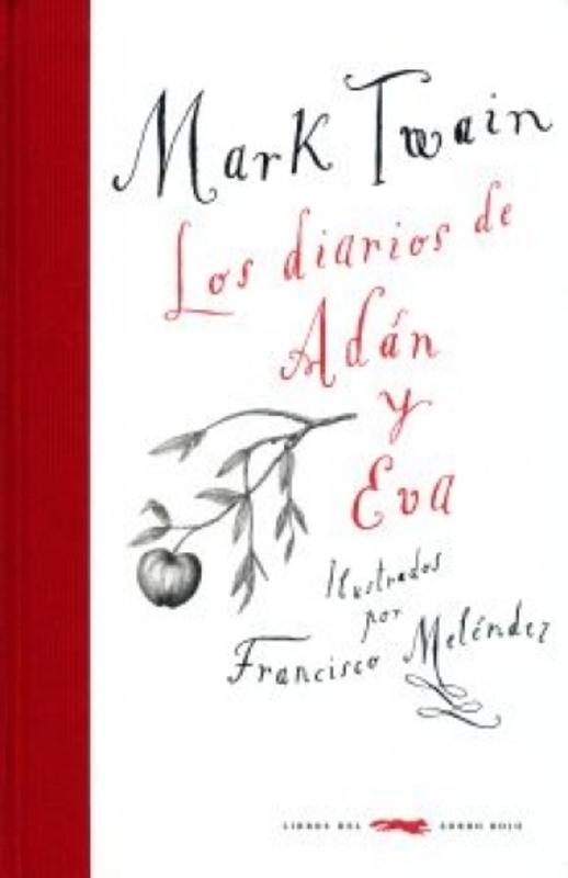 LOS DIARIOS DE ADAN Y EVA (T/D)