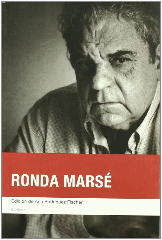 RONDA MARSE