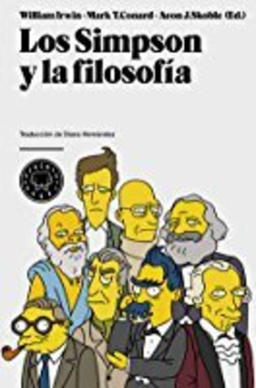 LOS SIMPSON Y LA FILOSOFIA (T/D)