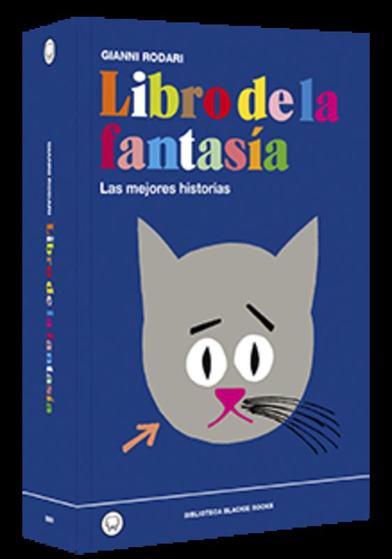 LIBRO DE LA FANTASIA (T/D)