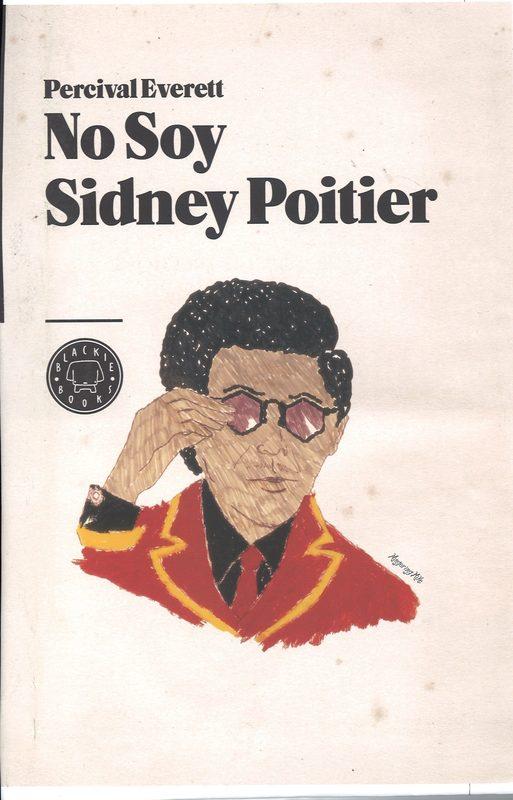 NO SOY SODNEY POITIER