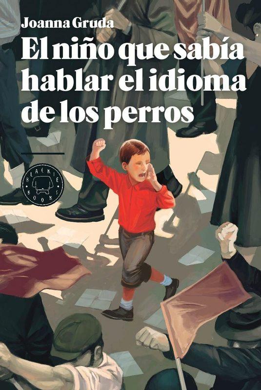 EL NIÑO QUE SABIA HABLAR EL IDIOMA DE LOS PERROS