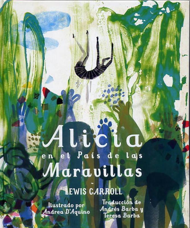 ALICIA EN AL PAIS DE LAS MARAVILLAS (TRES HERMANAS)