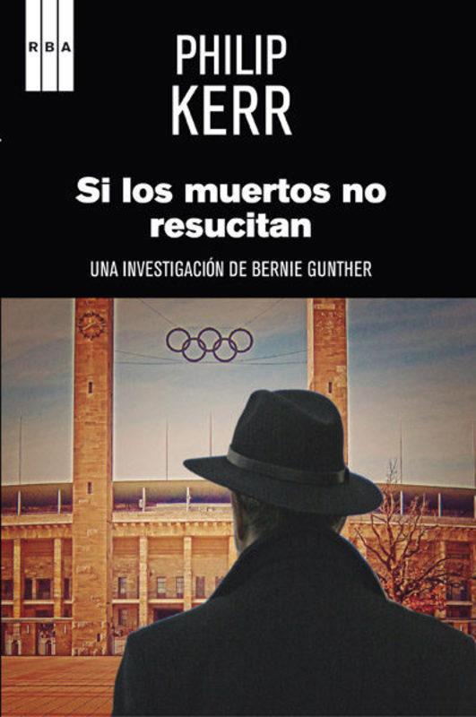 SI LOS MUERTOS NO RESUCITAN