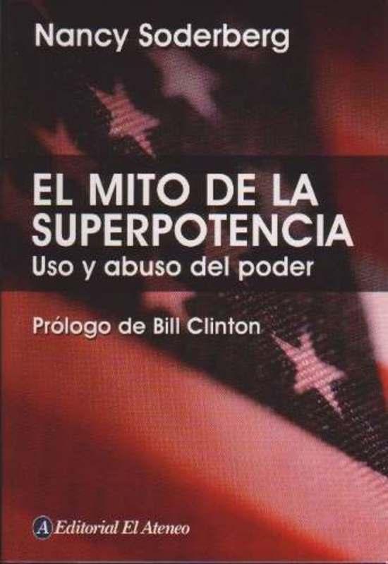 MITO DE LA SUPERPOTENCIA EL (OFERTA)