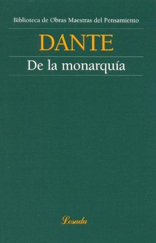 DE LA MONARQUIA