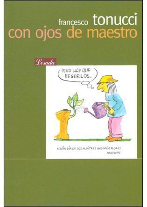 CON OJOS DE MAESTRO