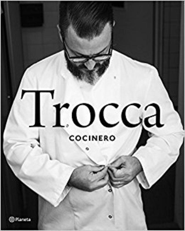 TROCCA COCINERO