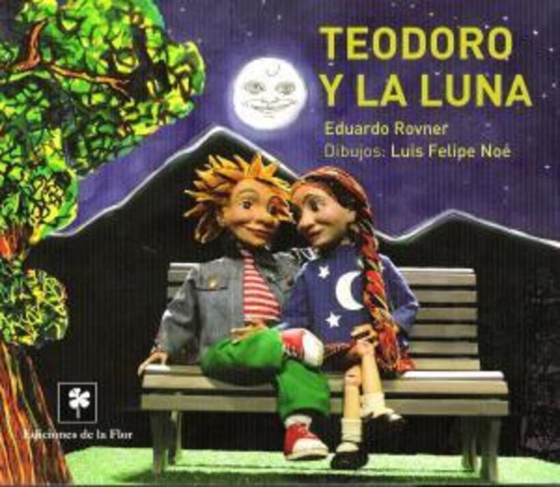 TEODORO Y LA LUNA
