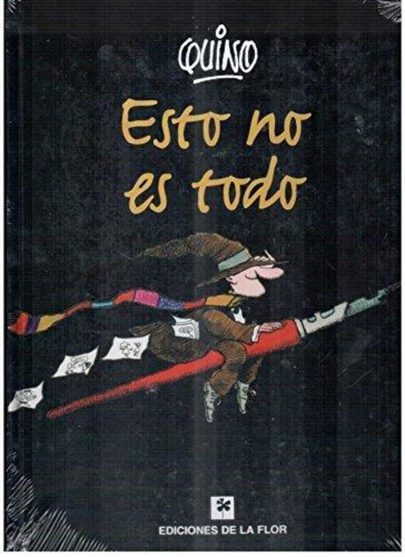ESTO NO ES TODO