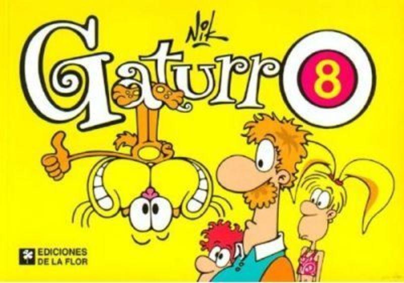 GATURRO 8