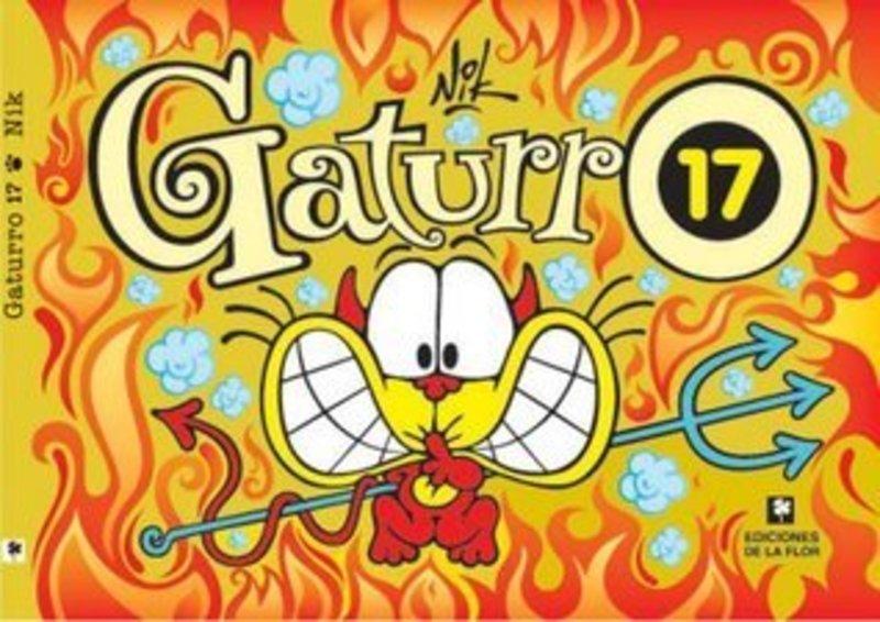 GATURRO 17