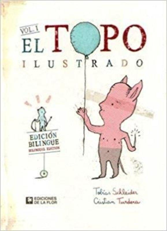 EL TOPO ILUSTRADO