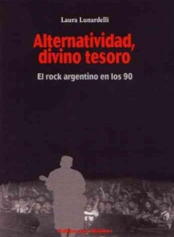 ALTERNATIVIDAD DIVINO TESORO
