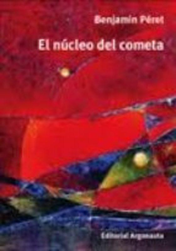 EL NUCLEO DEL COMETA