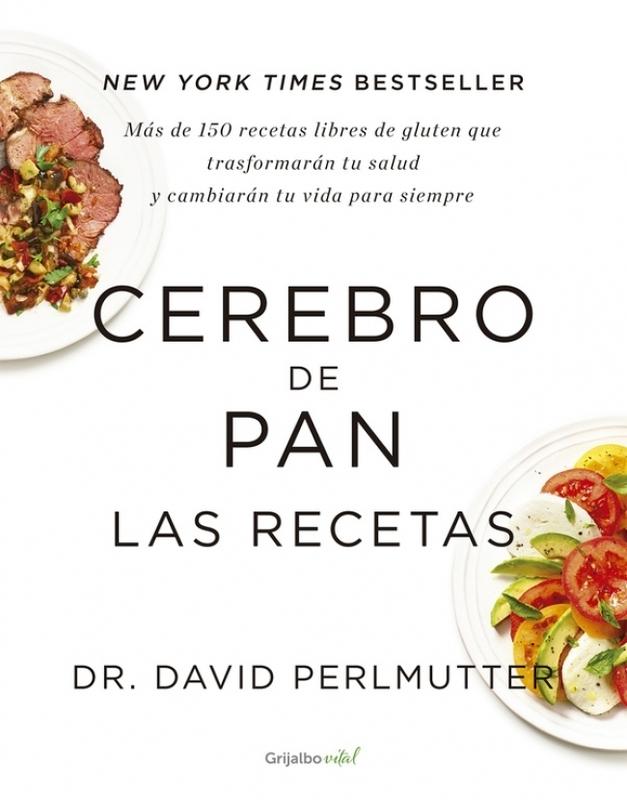 CEREBRO DE PAN LAS RECETAS