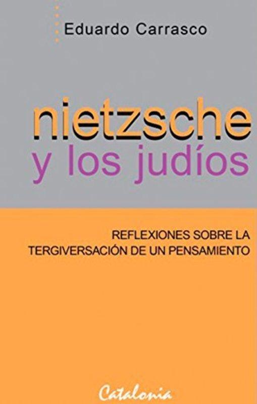 NIETZSCHE Y LOS JUDIOS