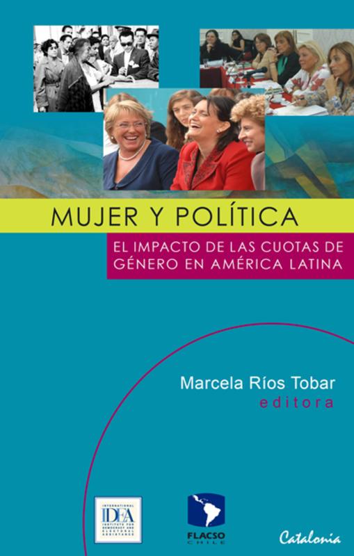 MUJER Y POLITICA. EL IMPACTO DE LAS CUOTAS DE GEN