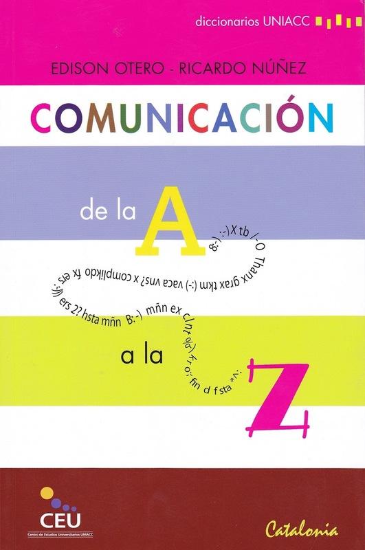 COMUNICACION DE LA A A LA Z