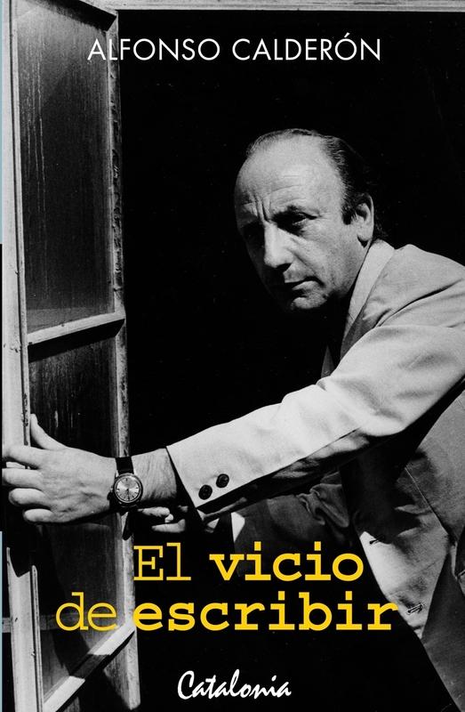 EL VICIO DE ESCRIBIR.