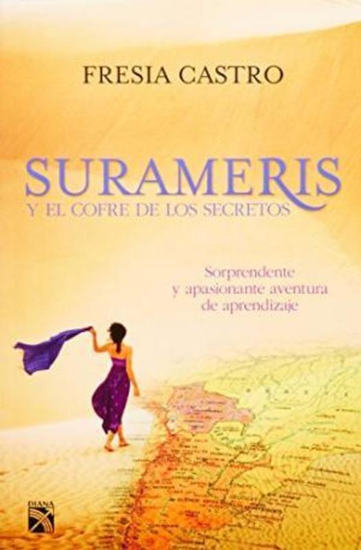 SURAMERIS Y EL COFRE DE LOS SECRETOS