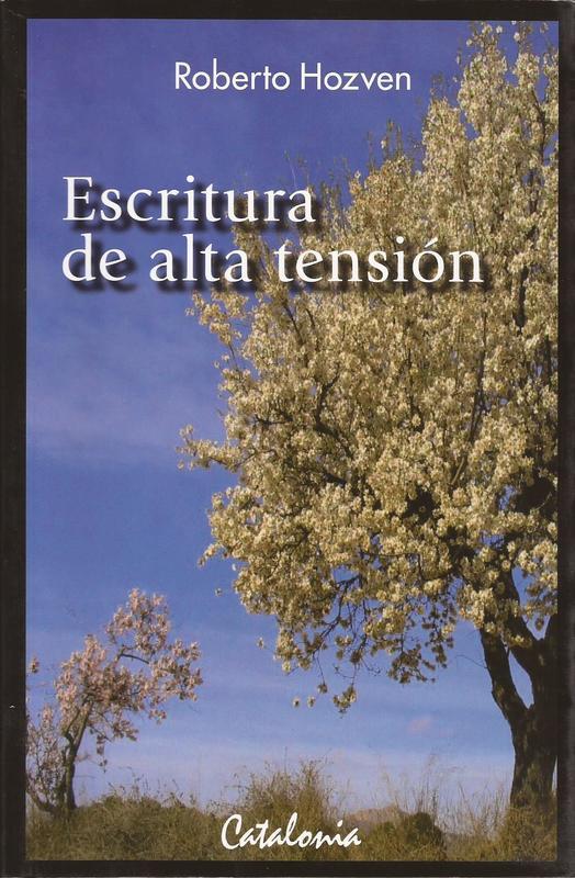 ESCRITURA DE ALTA TENSION