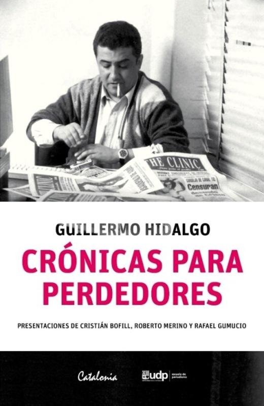 CRONICAS PARA PERDEDORES