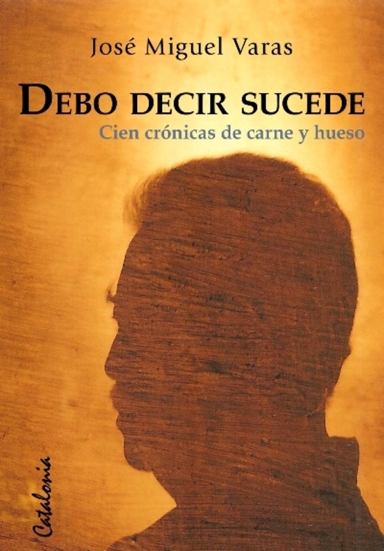 DEBO DECIR SUCEDE