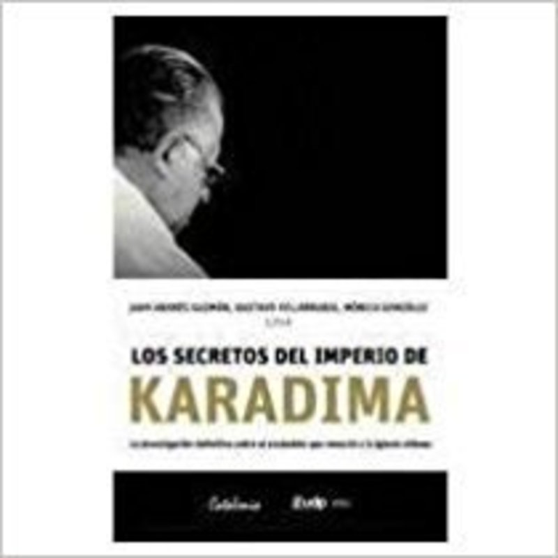 LOS SECRETOS DEL IMPERIO KARADIMA