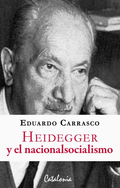 HEIDEGGER Y EL NACIONALISMO.