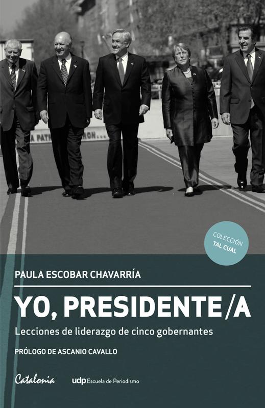 YO PRESIDENTE/A