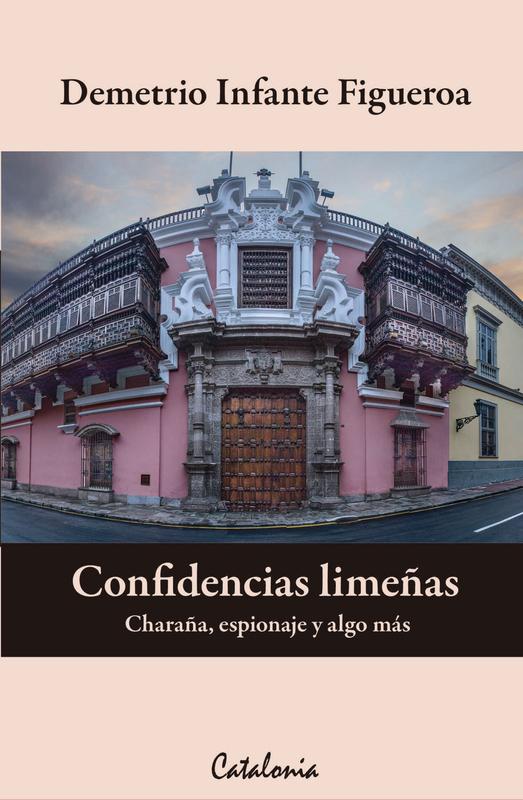 CONFIDENCIAS LIMEÑAS