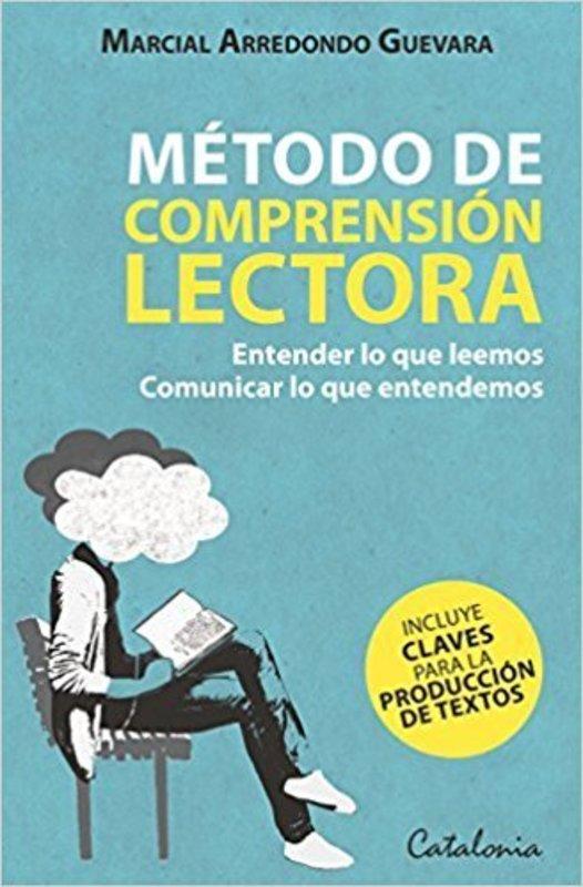 METODO DE COMPRENSION LECTORA